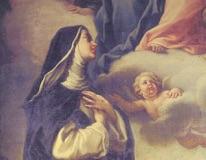 Beata Lucia Broccadelli da Narni-1