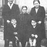 Bruno Cornacchiola famiglia