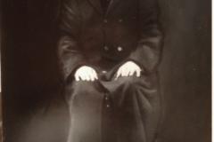 1916. MARIANA. MG. DIA DA ORDENAÇÃO DO SERVO DE DEUS
