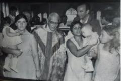 1960. O SERVO DE DEUS E SEUS PAROQUIANOS