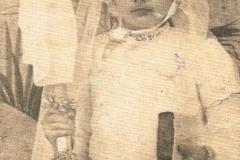 Maria do Carmo da Santíssima Trindade - M. Carminha -2