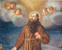 S.Giuseppe da Leonessa