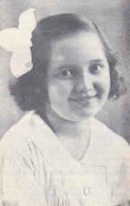 Odette Vidal de Oliveira -Odettinha