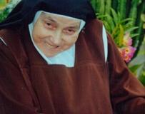 SdD Tereza Margarida do Coração de Maria OCD - Nossa Mãe-18