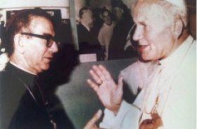(Italiano) 27 giugno 2014 José Antonio do Couto: Chiusura Inchiesta Diocesana Diocesi di Taubaté-SP (Brasile)