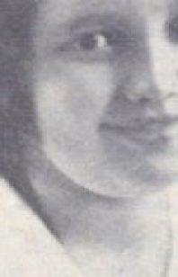 Odette Vidal Cardoso – Odetinha