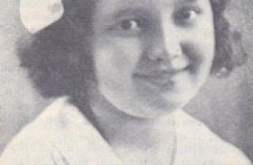 (Italiano) Odette Vidal Cardoso – Odetinha