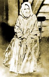 Francisca de Paula De Jesus-Nha Chica