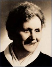 Maria Aristea Ceccarelli Bernacchia