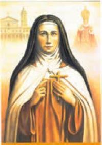 Maria Eletta di Gesù  O.C.D. -al secolo Caterina Tramazzoli