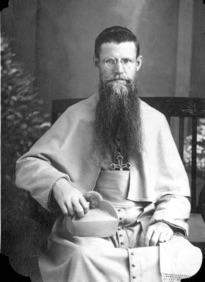 Padre Iulio Maria Lombaerde