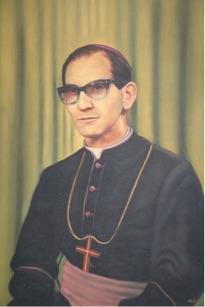 José Antonio de Couto, SCJ
