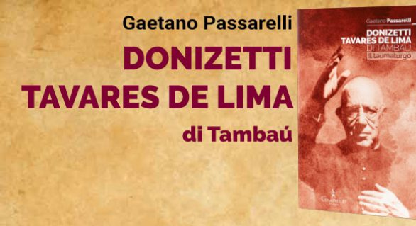 Libro Donizetti Tavares de Lima