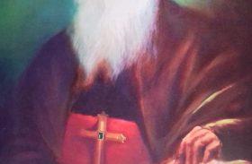 (Italiano) Apertura Inchiesta Diocesana Inacio Joao Dal Monte