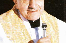 Chiusura Inchiesta Diocesana Angelo Angioni