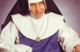 (Italiano) Pubblicazione del Decreto sul Miracolo Beata Dulce Lopes Pontes