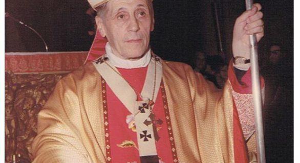 (Italiano) Promulgazione del Decreto di Venerabilità del Servo di Dio Giovanni Ferro