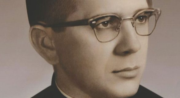 Apertura Inchiesta Diocesana del Servo di Dio Waldir Lopes de Castro